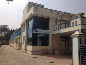 VJIT Office - India